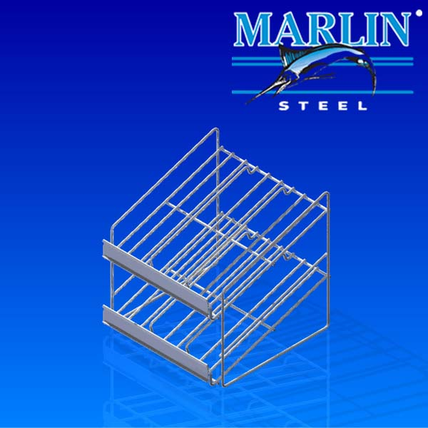 Marlin Steel Wire Rack 720002