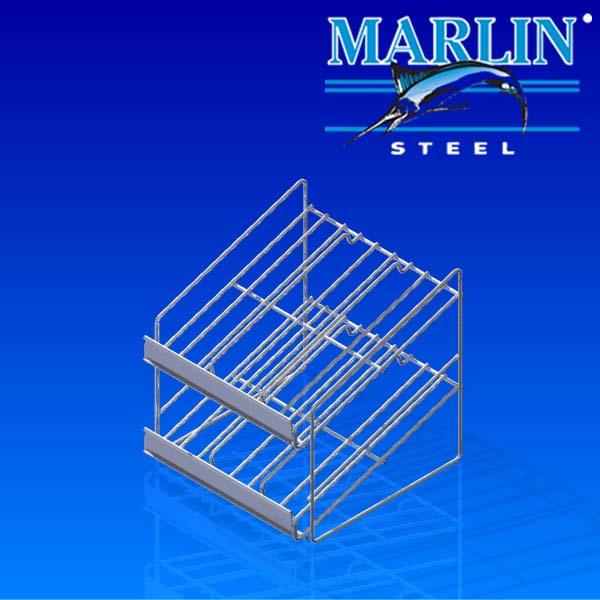 Marlin Steel Wire Rack 720002