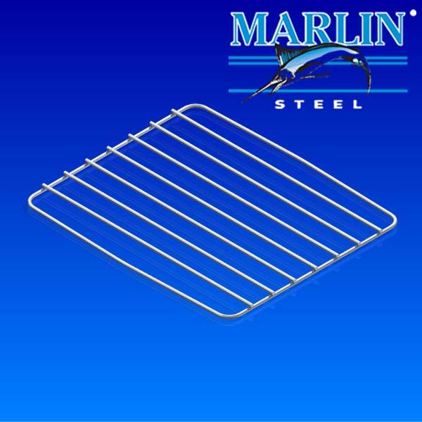 Marlin Steel Wire Rack 847001