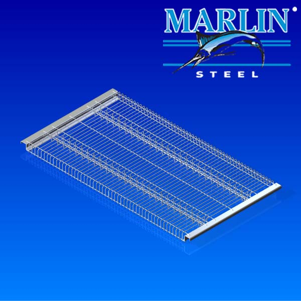 Marlin Steel Wire Racks 1029001