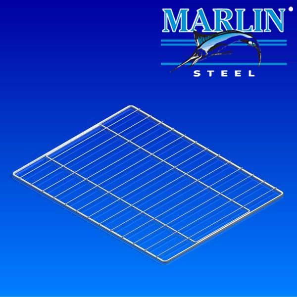 Marlin Steel Wire Racks 1130001