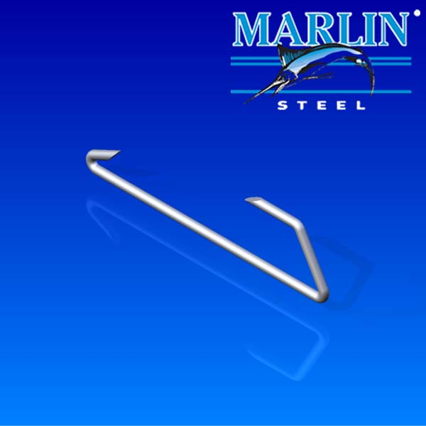 Marlin Steel Custom Wire Form 295001