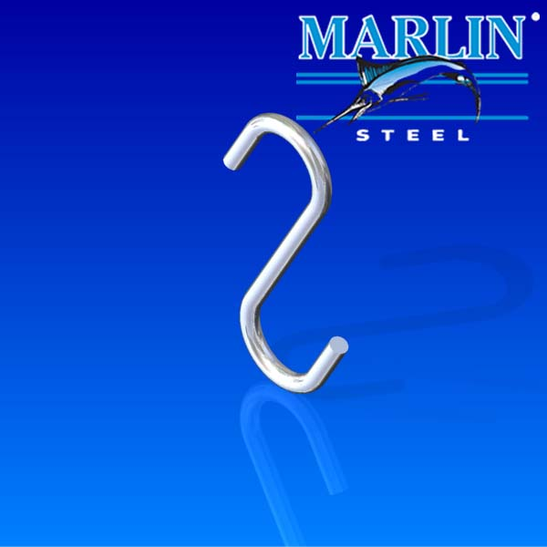 Marlin Steel S Hook 692001