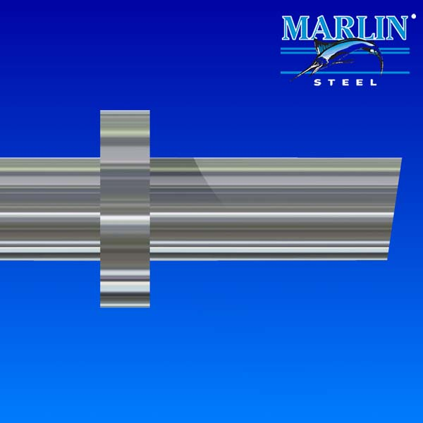 Marlin Steel Collar Wire Form