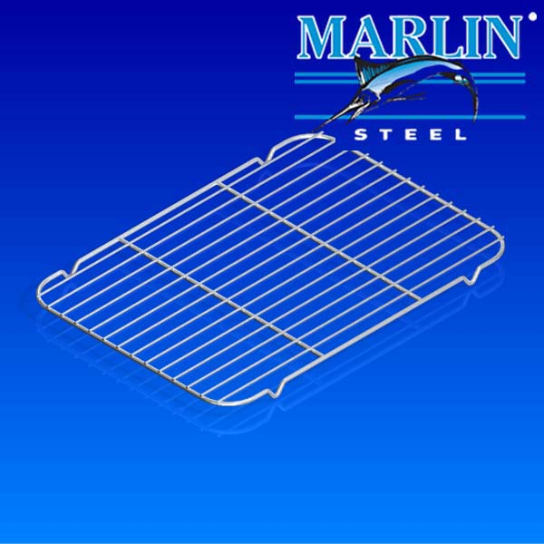 Marlin Steel Wire Rack 100001