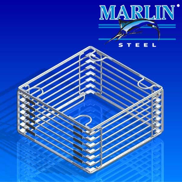 Marlin Steel Wire Racks 1176001