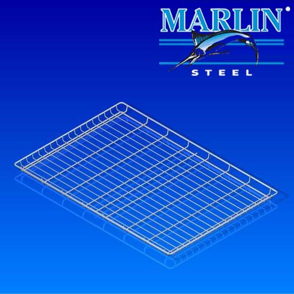 Marlin Steel Wire Rack 1104004