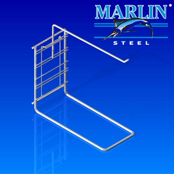 Marlin Steel Wire Rack 660001