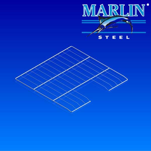 Marlin Steel Wire Rack 753003