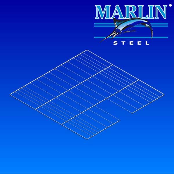 Marlin Steel Wire Rack 753004