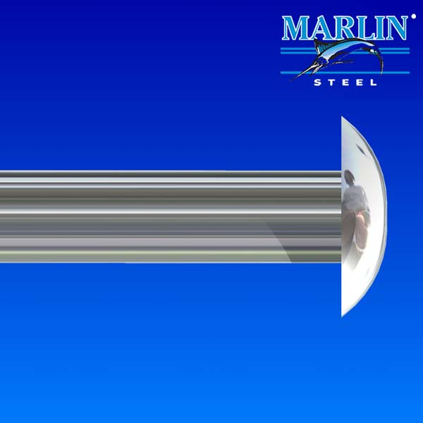 Marlin Steel Button Head Wire Form