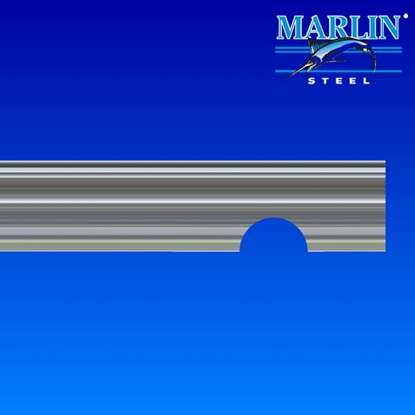 Marlin Steel Radius Wire Form