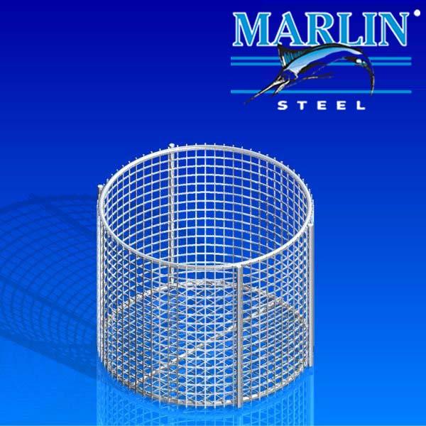Mesh Basket 1107004