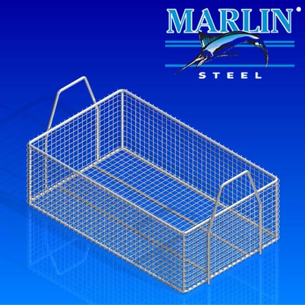 Mesh Basket 659002