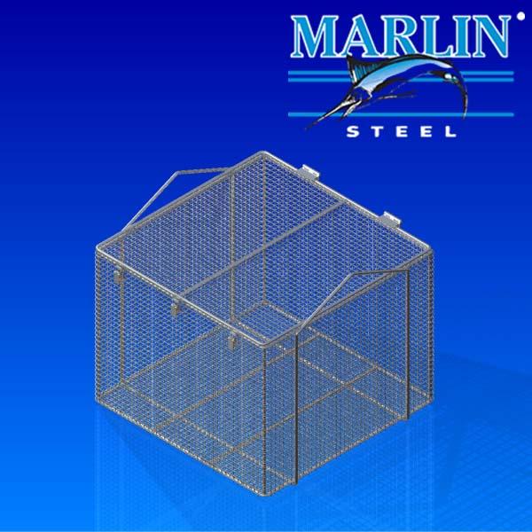 Mesh Basket 920001