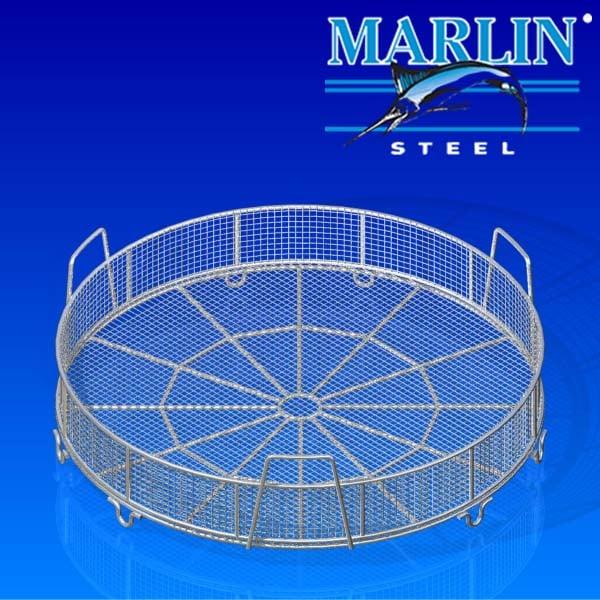 Mesh Basket 816001