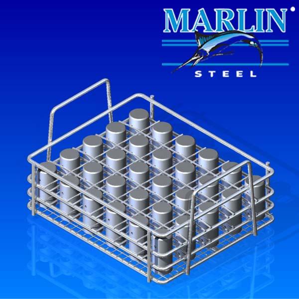 Mesh Basket 837001