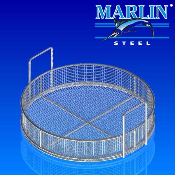 Mesh Basket 1223001
