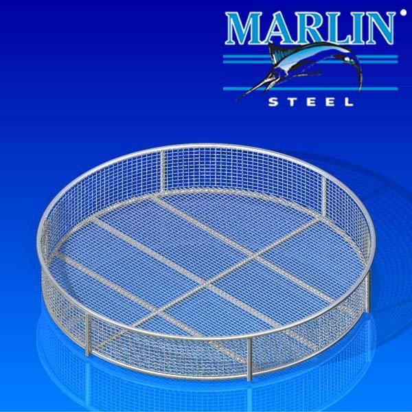 Mesh Basket 980007