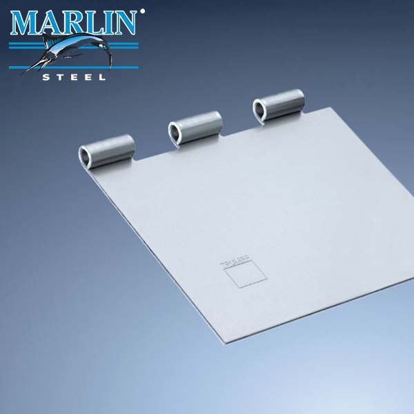 Marlin Steel Metal Stamping 6