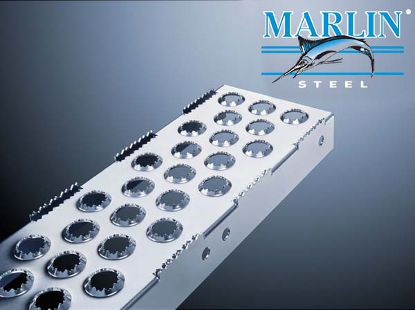 Marlin Steel Metal Stamping 18
