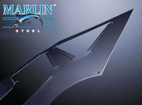 Marlin Steel Metal Stamping 20