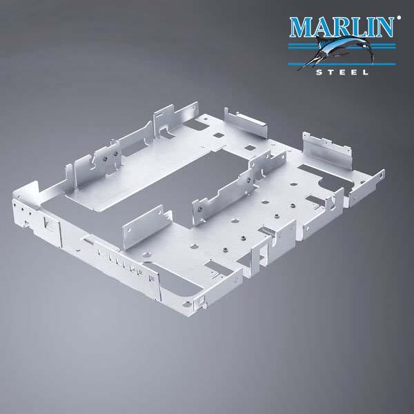 Marlin Steel Metal Stamping 24