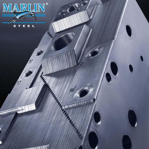 Marlin Steel Metal Stamping 21