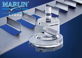 Metal Stamping Flanges
