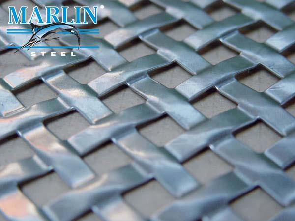 Marlin Steel Metal Stamping 8