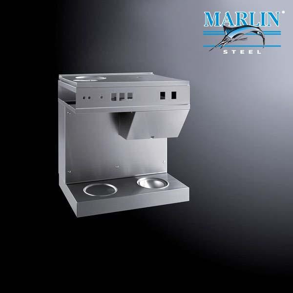 Marlin Steel Metal Stamping 22