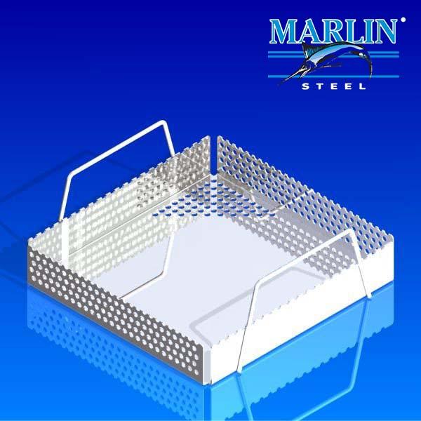 Marlin Steel Metal Stamping 26