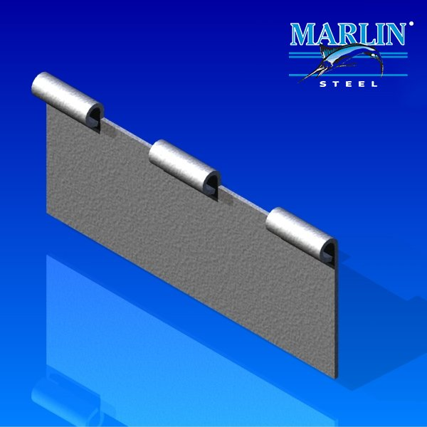 Marlin Steel Metal Stamping Hinge