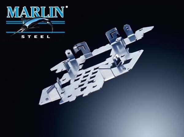 Marlin Steel Metal Stamping 15