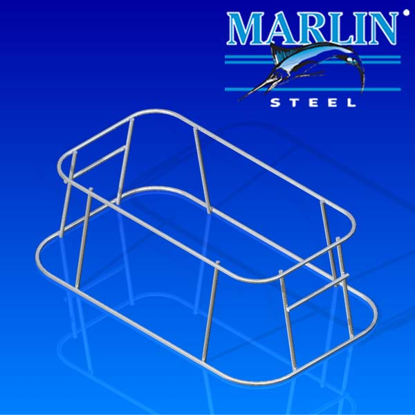 Marlin Steel Wire Baskets 929001