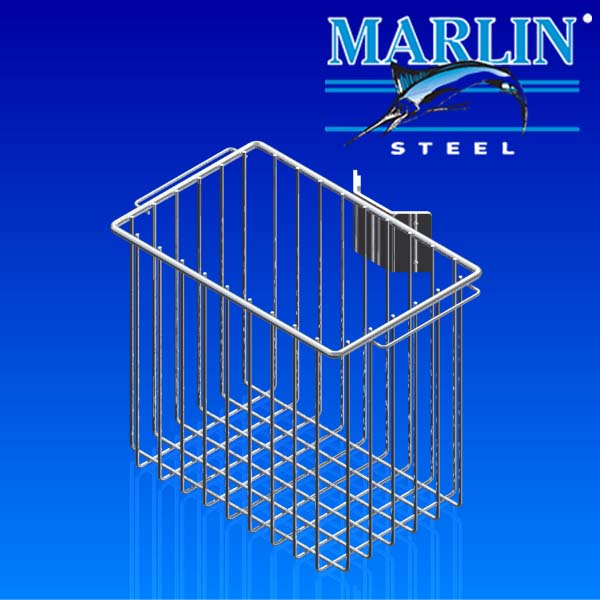 Marlin Steel Wire Basket 1120001