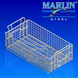 Wire Basket with Handles 221001