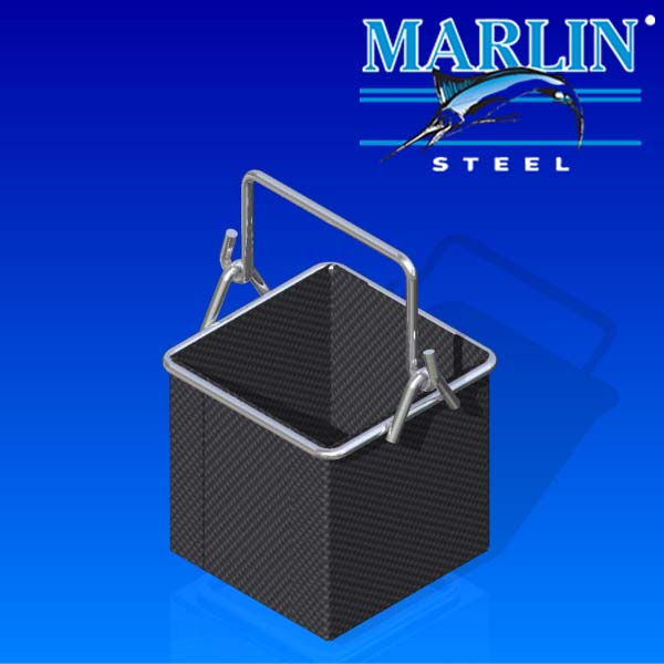 Wire Basket with Handles 224001
