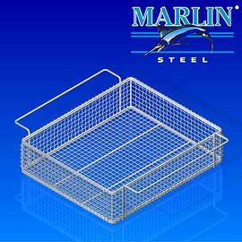 Wire Basket with Handles 274001