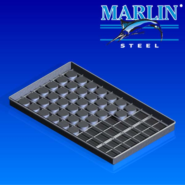 Marlin Steel Ultrasonic Cleaning Basket 278006