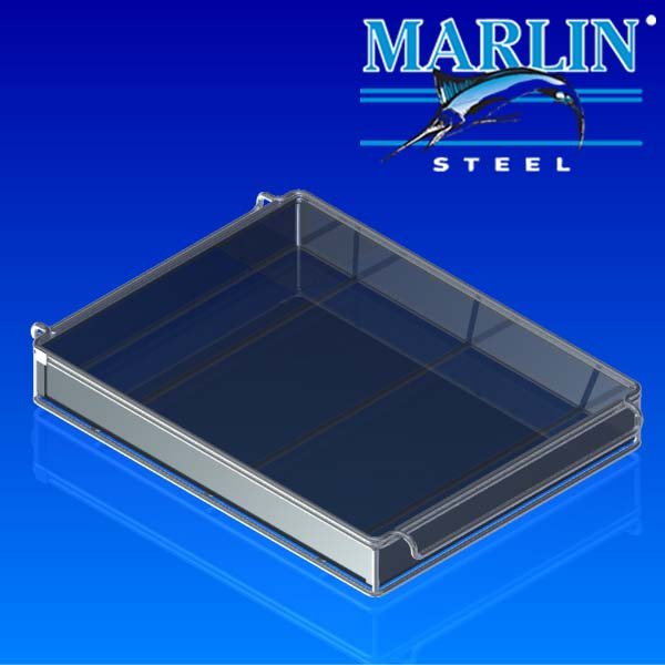 Marlin Steel Wire Basket 388007