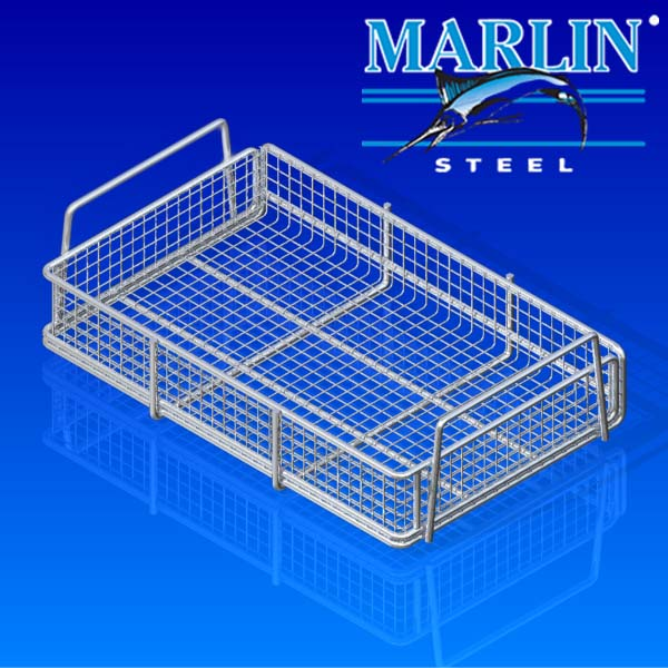 Marlin Steel Wire Basket 960008