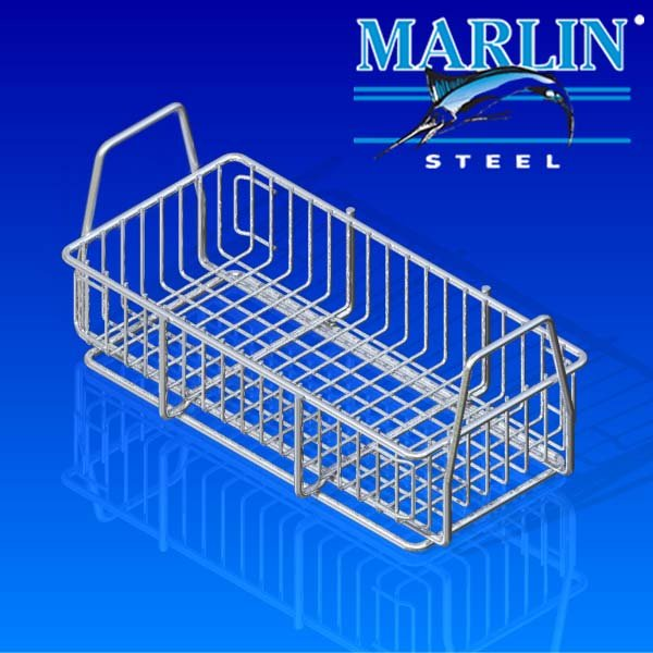 Wire Basket with Handles 1038001