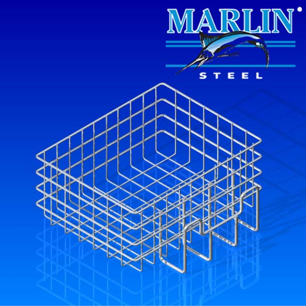 Wire Basket 68002