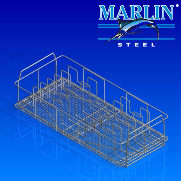 Wire Basket 45002