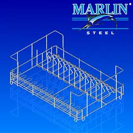 Wire Basket 75002