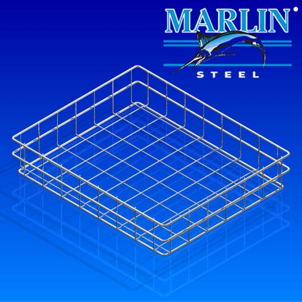 Wire Basket 1019001