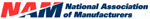 NAM-National Association of Manufacturers