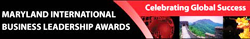 World Trade Center Institute proudly announces the winners of Maryland's 2011 International Business Leadership Awards