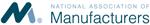 Marlin Steel President Drew Greenblatt is an Executive Board Member of National Association of Manufacturers (NAM)